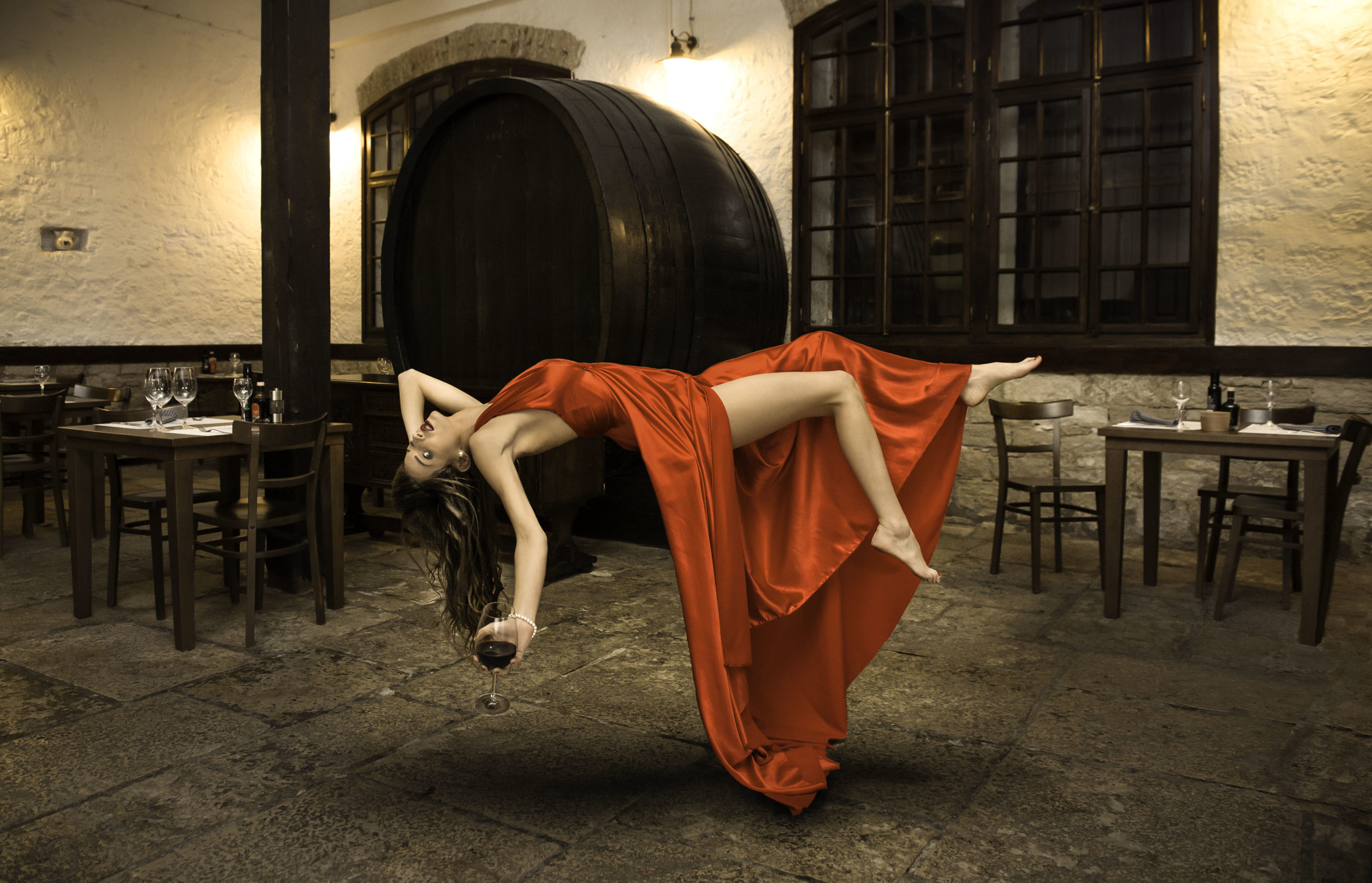 Lifestyle Food Photography // Dejan Hren Dajana Čavić
