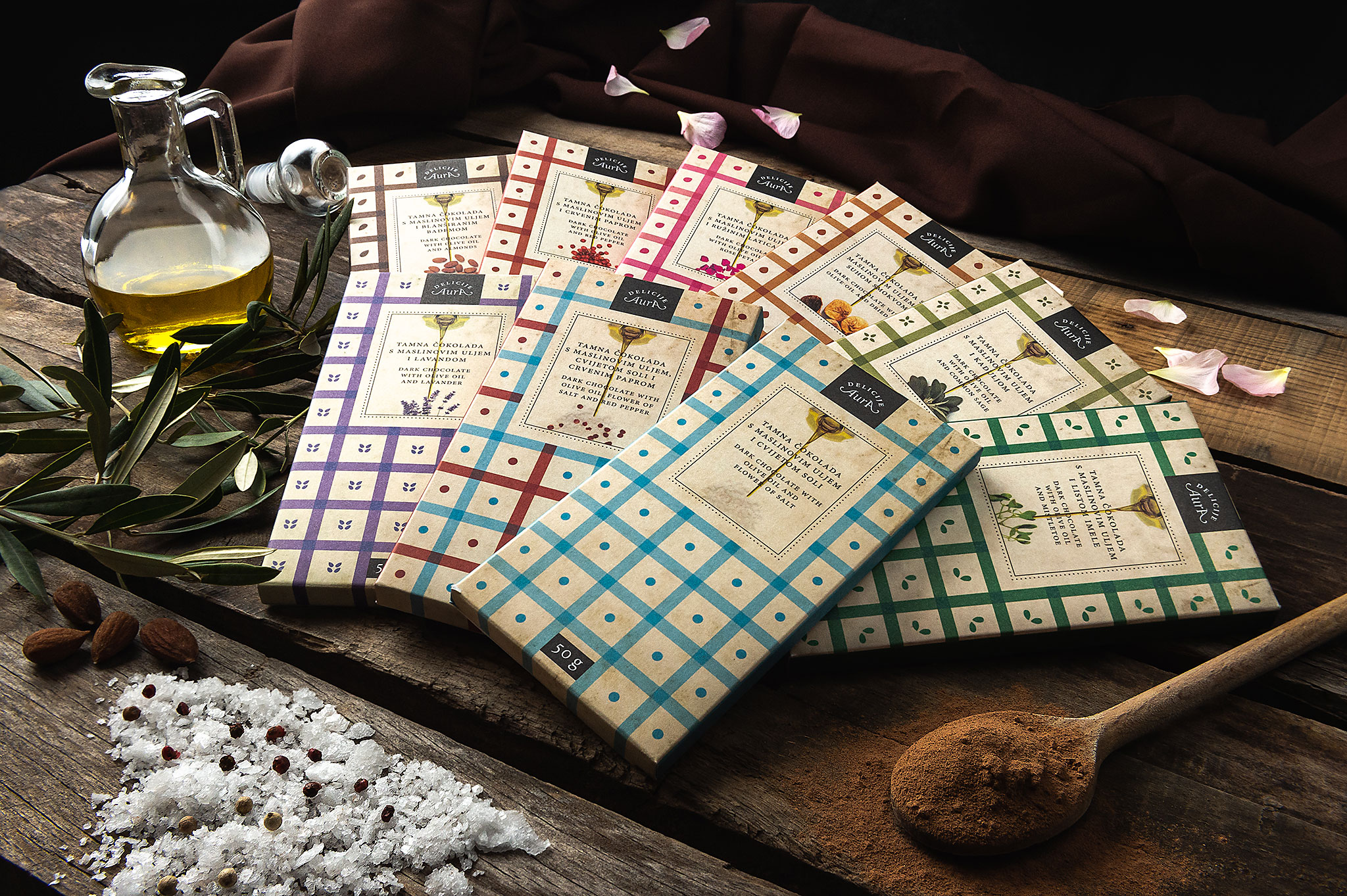 hren | plethora of creativity // Distillery Aura chocolate product photography