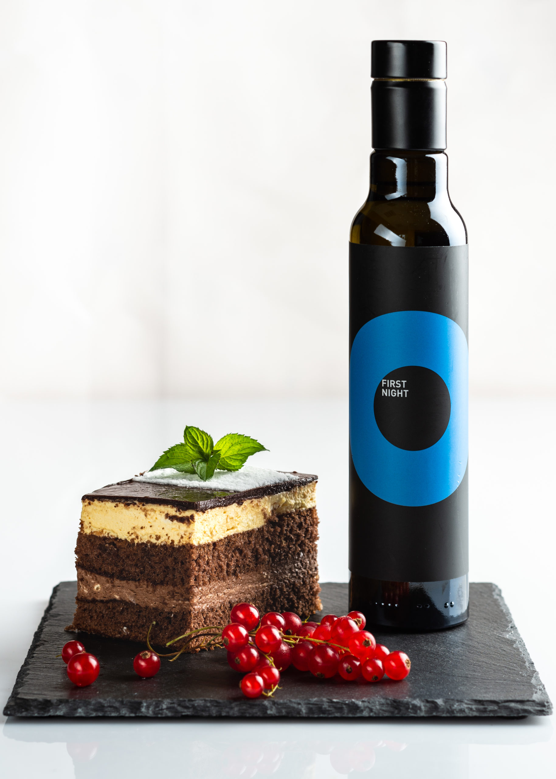 hren | plethora of creativity // B10 Istrian Fusion Olive Oil product photography