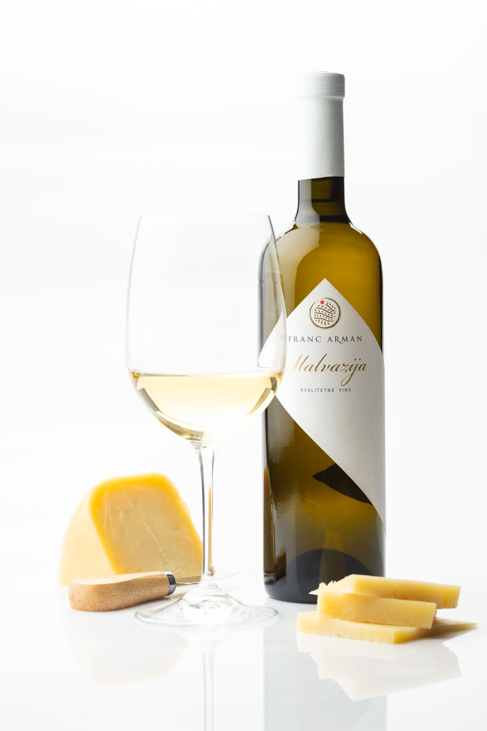 hren | plethora of creativity // Franc Arman Winery