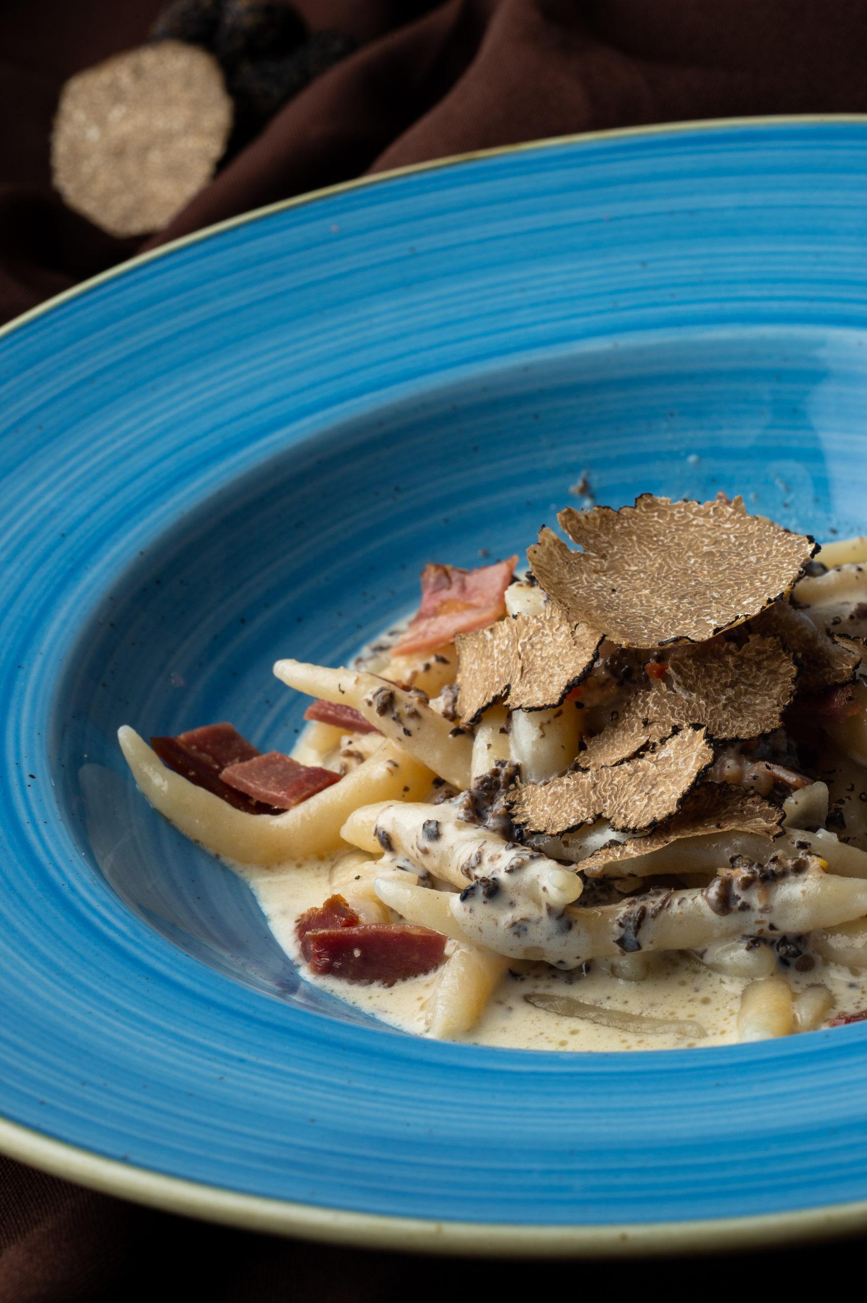 hren | plethora of creativity // Restaurant Konoba kod Luce food photography