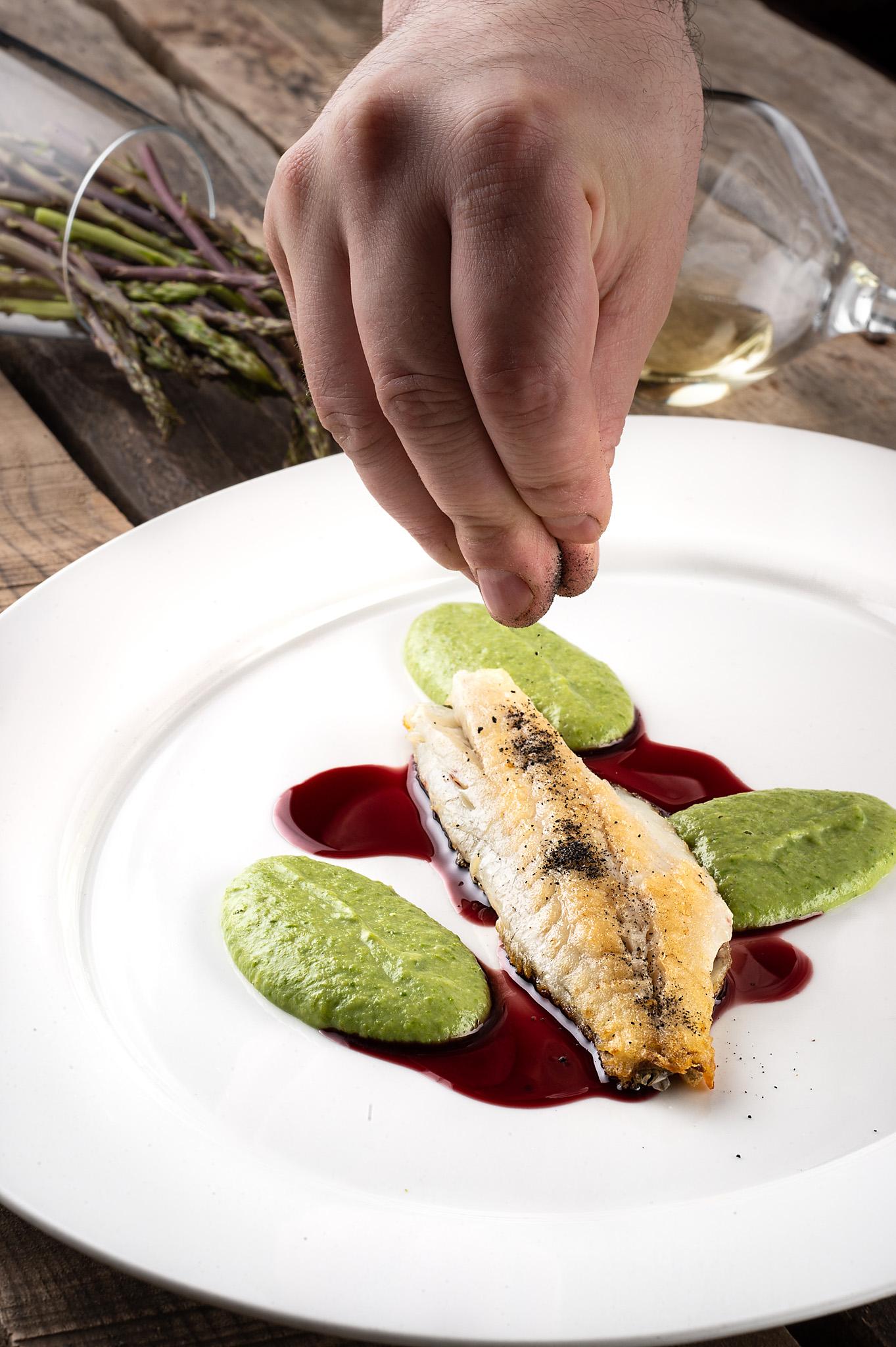 hren | plethora of creativity // Restaurant Rivica food photography