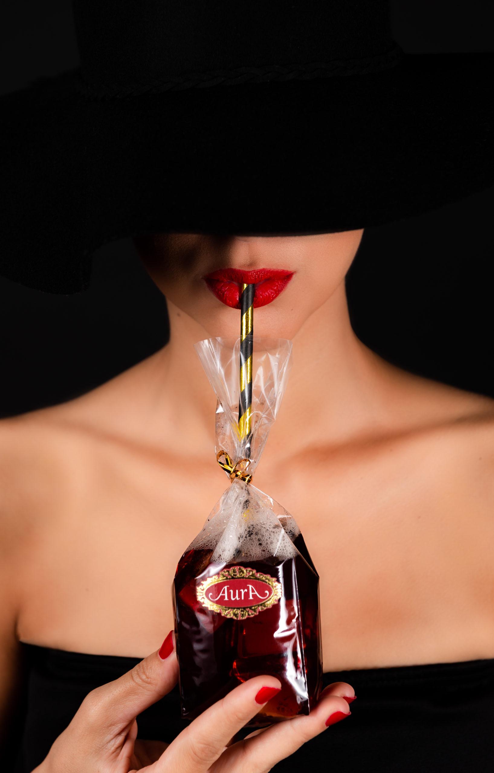 hren | plethora of creativity // Distillery Aura editorial photography